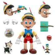 Super7 Disney ULTIMATES! Figure - Pinocchio