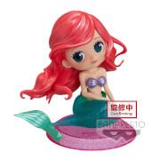 Banpresto Q posket Disney Ariel Glitter line Figure