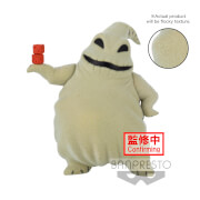 Banpresto Disney Fluffy Puffy Oogie Boogie Figure