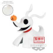 Banpresto Disney Fluffy Puffy Zero Figure
