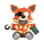 Five Night's at Freddy's Dreadbear Grim Foxy Funko Plush