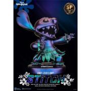 Beast Kingdom Lilo & Stitch Hula Stitch Master Craft Statue