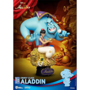 Beast Kingdom Disney Class Aladdin D-Stage Diorama