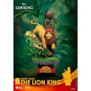 Beast Kingdom Disney Class The Lion King D-Stage Diorama