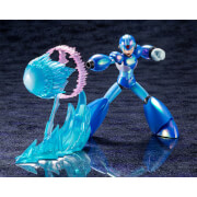 Kotobukiya Mega Man X Plastic Model Kit - X (Premium Charge Shot Version)