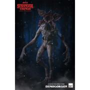ThreeZero Stranger Things 1/6 Scale Collectible Figure - Demogorgon