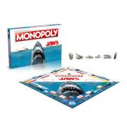Monopoly Board Game - Jaws Zavvi Exclusive Edition