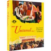 Early Universal Volume 1 (Masters of Cinema)