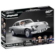 Playmobil James Bond Aston Martin DB5 – Goldfinger Edition (70578)