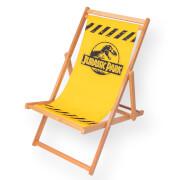 Decorsome x Jurassic Park Tape Deck Chair - Zavvi Exclusive