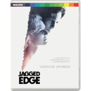 Jagged Edge - Limited Edition
