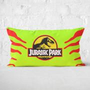 Jurassic Park Gradient Rectangular Cushion