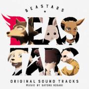 Anime Limited - Beastars (Original Soundtrack) 3xLP