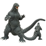 Diamond Select Godzilla Vs. Biollante Figural Bank - Godzilla