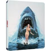 Les Dents de la Mer 2 - Steelbook Exclusif Zavvi
