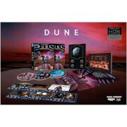 Dune - Zavvi Exclusive Deluxe 4K Ultra HD Steelbook (Includes Blu-ray)