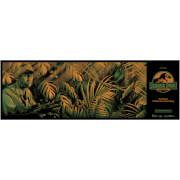Sérigraphie Jurassic Park Clever Girl - 36 x 12 inch - Par Nos4a2 Design