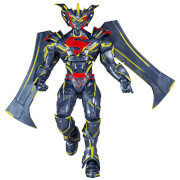 McFarlane Gold Label Collection DC Multiverse 7 Inch Action Figure - Superman (Energized Unchained Armour)