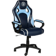 Quick Shot Gaming Chair Manchester City