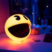 Pac-Man Lamp (UK Mains Plug)