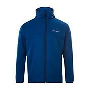 Men's Teallach X Insulated Jacket - Deep Water