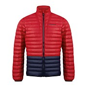 Men's Seral Insulated Jacket - Red / Blue