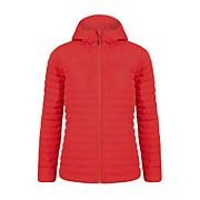 Women's Nula Micro Insulated Jacket - Orange
