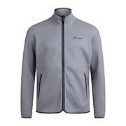 Men's Jenton Fleece Jacket - Grey
