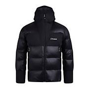 Men's Arkos Reflect Down Jacket - Black