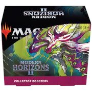 Magic: The Gathering - Modern Horizons 2 Collectors Booster Box