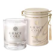 Nectarine Blossom & Grapefruit Candle 200g