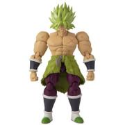 Dragon Ball Stars Action Figure - Super Saiyan Broly