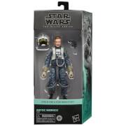 Figurine de Collection Antoc Merrick - Hasbro Star Wars The Black Series