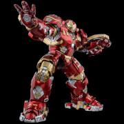 "ThreeZero Avengers: Infinity Sage DLX Scale Collectible Figure - Iron Man Mark XLIV ""Hulkbuster"""