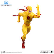 McFarlane DC Multiverse 7 Inch Action Figure - Reverse-Flash