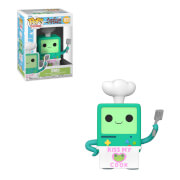 Adventure Time BMO Cooking Funko Pop! Vinyl