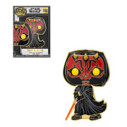 Star Wars Darth Maul Funko Pop! Pin