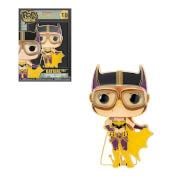 DC Comics Batgirl Funko Pop! Pin