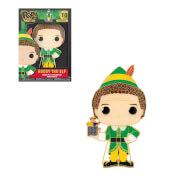 Elf Buddy Funko Pop! Pin
