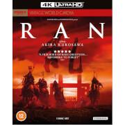 Ran (Vintage World Cinema) - 4K Ultra HD