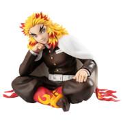 Demon Slayer: Kimetsu no Yaiba G.E.M. Series PVC Figure - Rengoku (Palm Version)