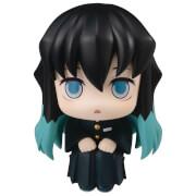 Demon Slayer: Kimetsu no Yaiba Look Up Series PVC Figure - Muichirou Tokitou