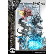 Prime 1 Studio Fullmetal Alchemist Concept Masterline Statue - Edward and Alphonse Elric