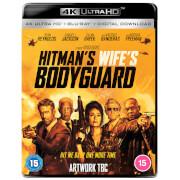 Hitman & Bodyguard 2 - 4K Ultra HD (Blu-ray inclus)