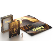 The Goonies - Titans of Cult Limited Edition 4K Ultra HD Steelbook (Includes Blu-ray)
