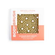 Revolution Skincare Invigorating Massage Brush