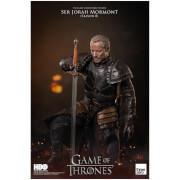 Threezero Game Of Thrones 1/6 Scale Collectible Figure - Ser Jorah Mormont (Season 8)