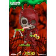 Hot Toys Cosbaby Marvel Comics [Size S] - Marvel Zombies: Daredevil