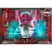 Hot Toys Cosbaby Marvel WandaVision [Size S] - Vision