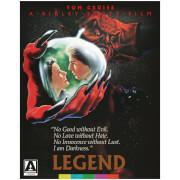 Legend - Original Artwork Limited Edition (Zavvi Exclusive)